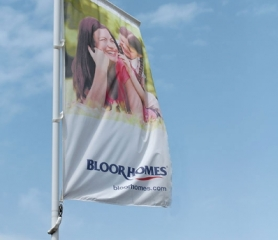Flags & Banners - Ote Park