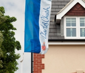 Flags & Banners - Earlswood